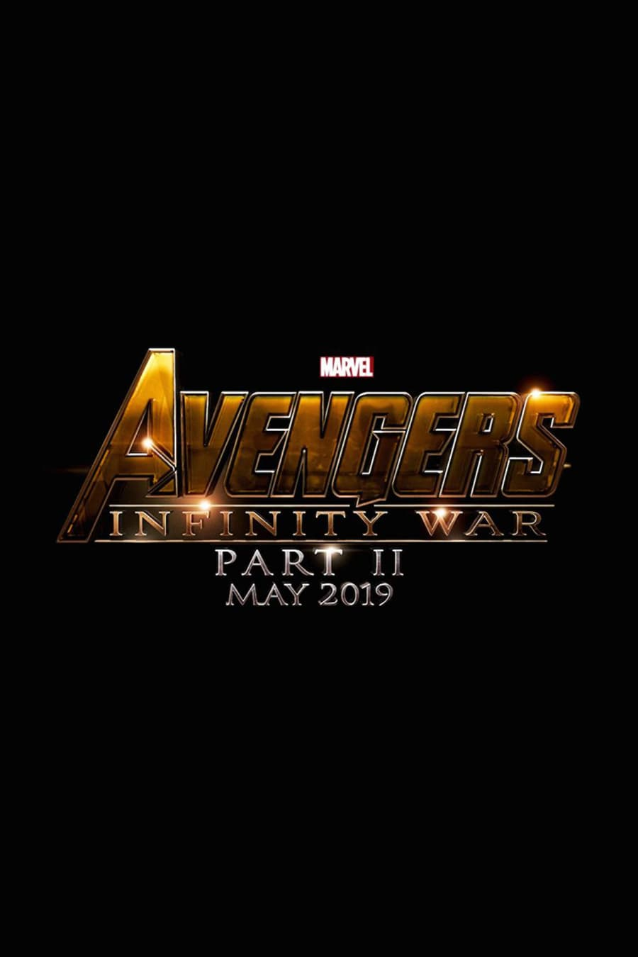"""Poster for the movie """"Untitled Avengers Movie"""""""