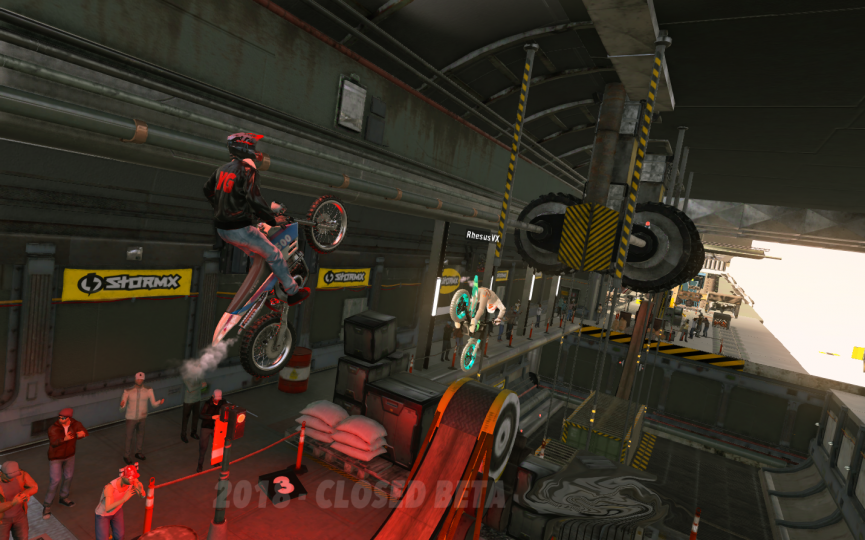 Trials Rising Screen8