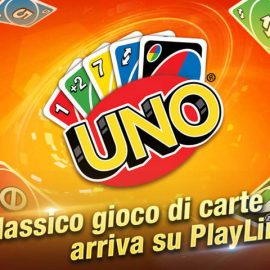 UNO, il gioco di carte ora disponibile in PlayLink per PS4