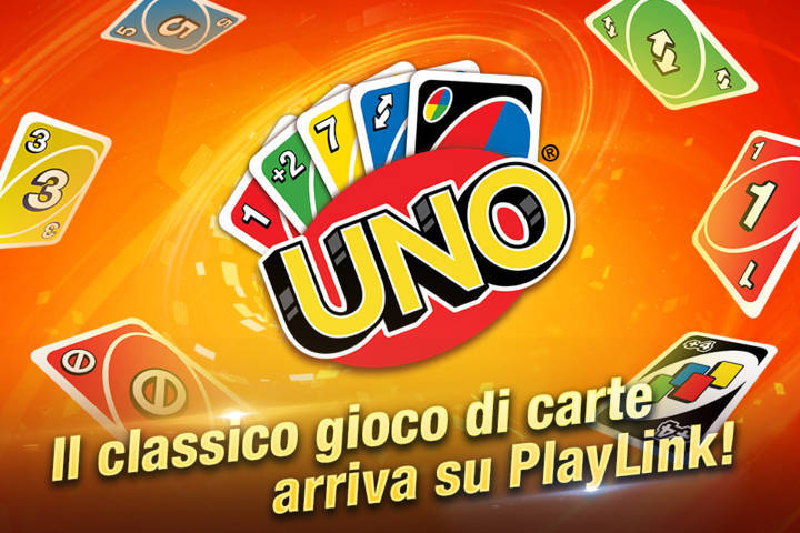 uno playlink ps4
