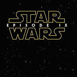 Star Wars – Episodio IX