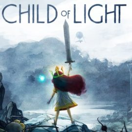 Child of Light è ora disponibile su Nintendo Switch