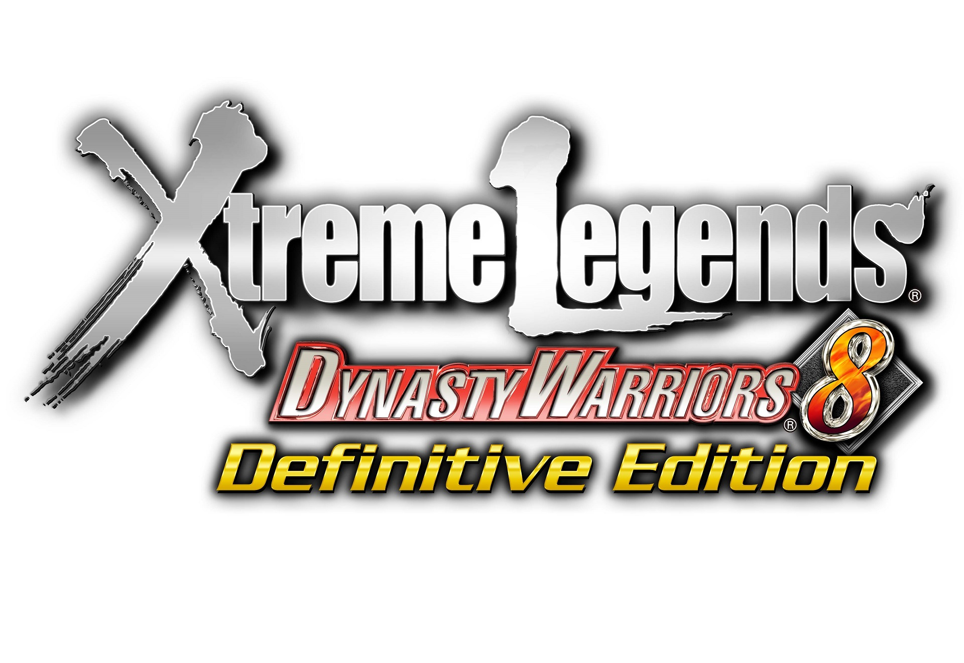 Dynasty Warriors 8 Xtreme Legends Definitive Edition