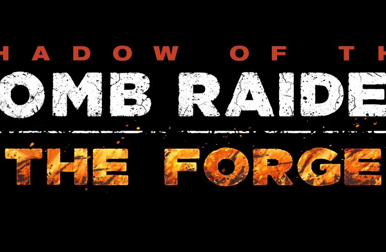 "Shadow of the Tomb Raider, ecco il DLC ""The Forge"""