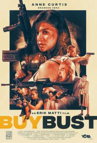BUY BUST MOVIE 2018 Movie Review Summary Plot Cast Anne Curtis