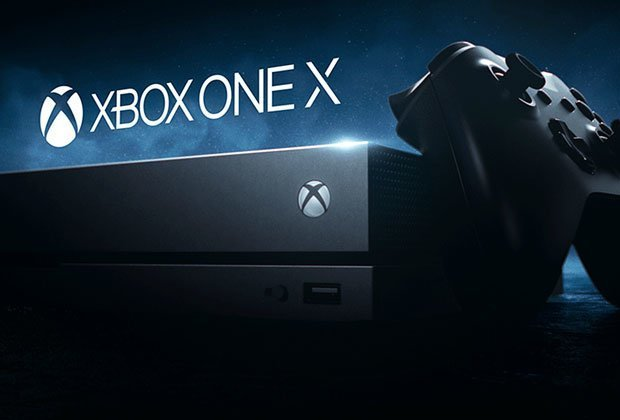 Xbox One News Microsoft surprise fans with a BIG Xbox One X console announcement 745505