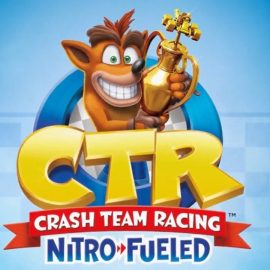 Crash Team Racing Nitro-Fueled: Annunciato il remake