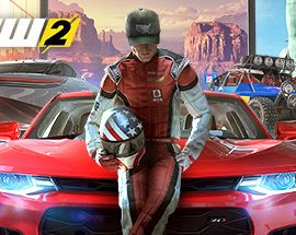 The Crew 2 al Free Weekend