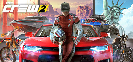 The Crew 2 al Free Weekend 1