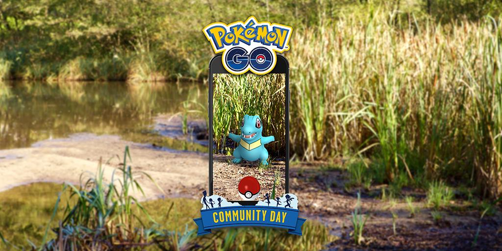 Pokemon GO Community Day Gennaio 2019