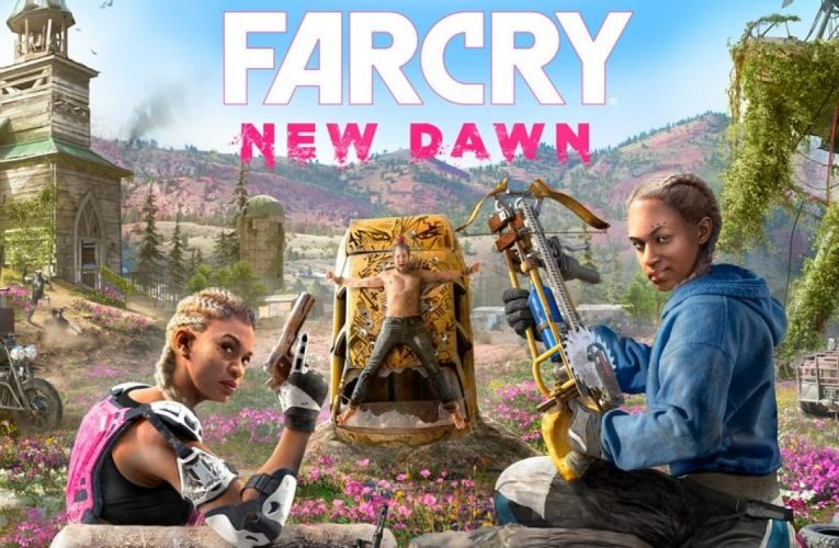 Far Cry New Dawn: Disponibile da oggi il nuovo capitolo