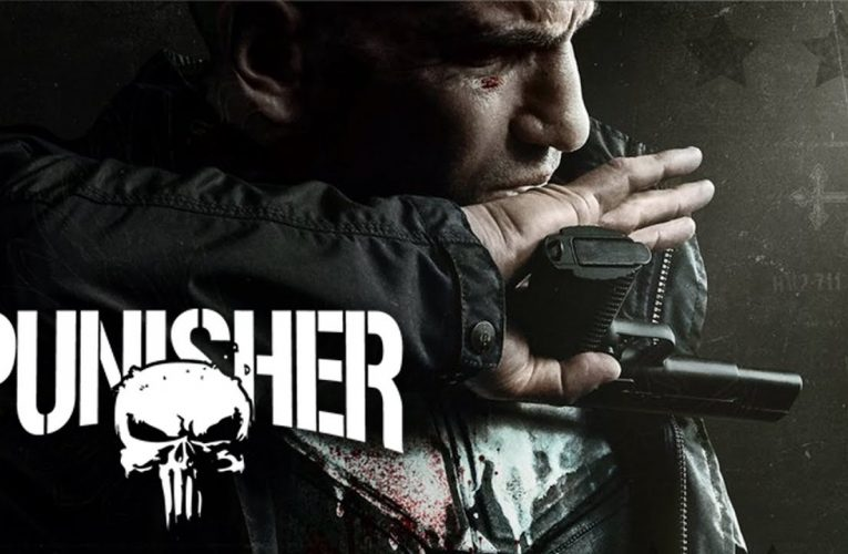 The Punisher stagione 2: l'ultima run?