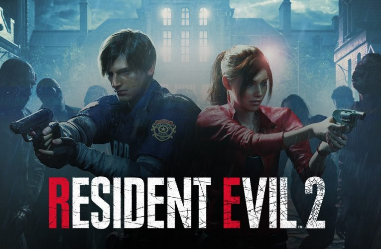 Resident Evil 2: Capcom ci riporta a Raccoon City