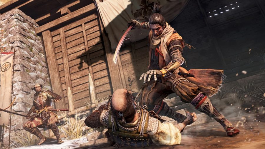 Sekiro: Shadows Die Twice non avrà il multiplayer 2