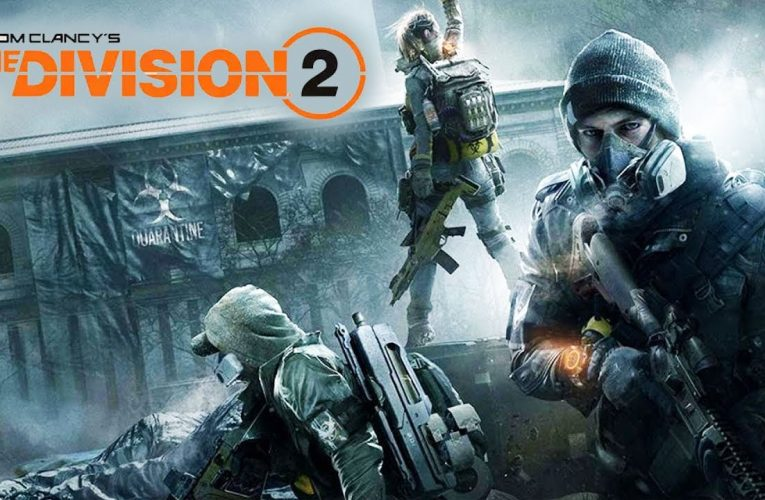 [Guida] The Division 2 Come trovare le Chiavi Hyena, Outcasts e True Sons