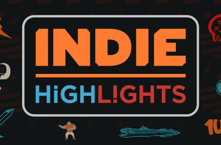 Indie Highlights: Nintendo annuncia nuovi indie per Switch