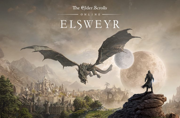 The Elder Scrolls Online: Elsweyr in Early Access ora