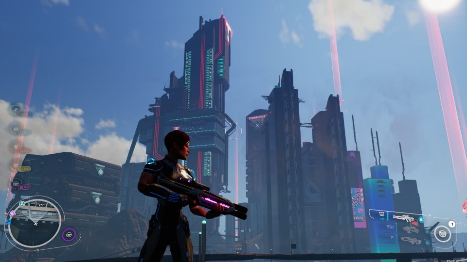 Crackdown 3 Screenshot 01