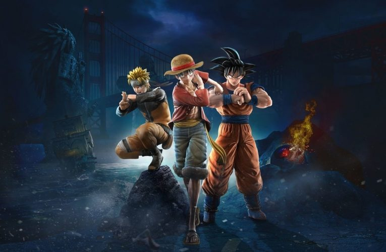 Jump Force: 3 nuovi combattenti disponibili