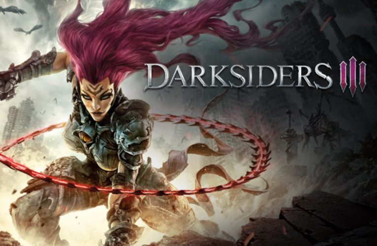 "Darksiders III – Il DLC ""The Crucible"" è ora disponibile"