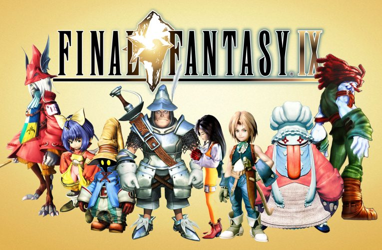 Final Fantasy IX e altri classici in arrivo su PC e console