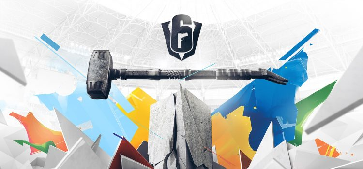 Rainbow Six Invitational 2019