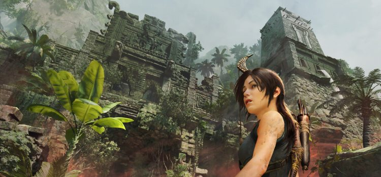 Shadow of the Tomb Raider Price of Survival