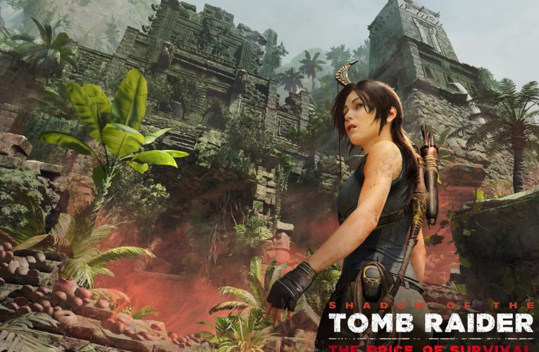 "Shadow of the Tomb Raider: Il DLC ""Price of Survival"" è disponibile"