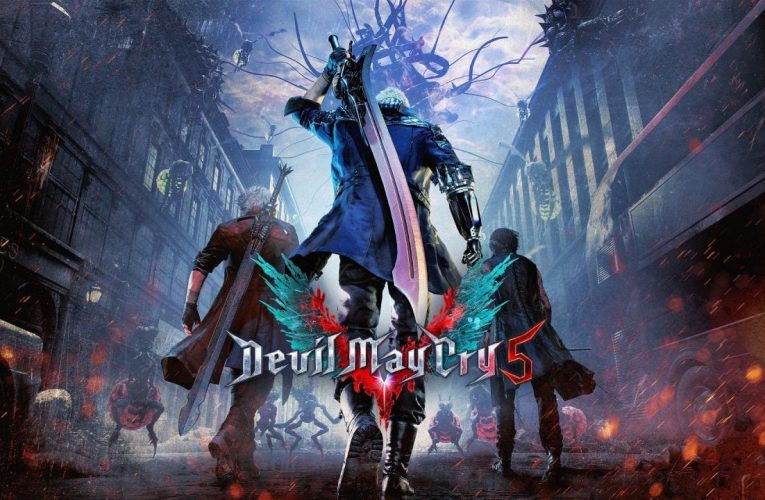 Devil May Cry 5 –  La nostra recensione