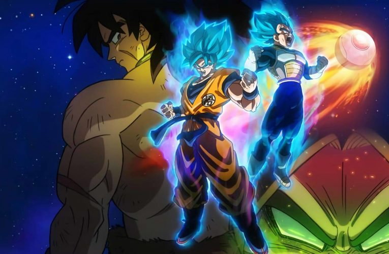 Dragon Ball Super Broly – La recensione