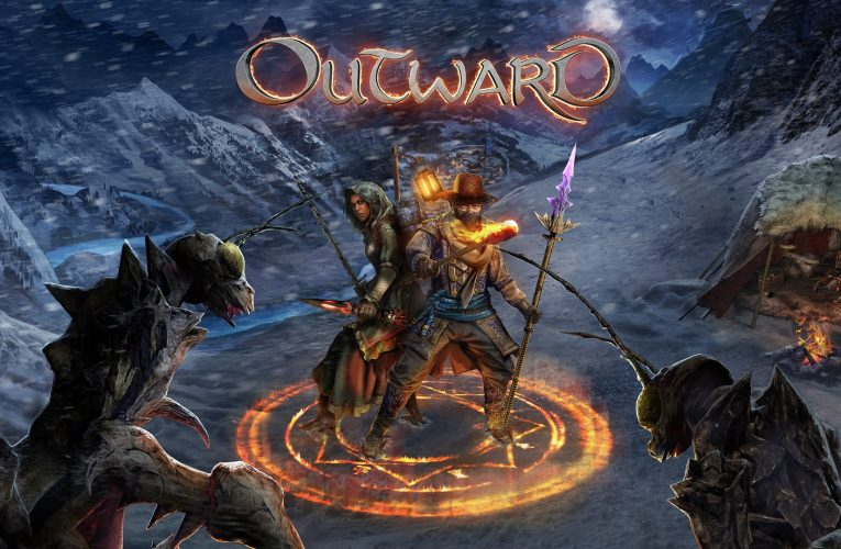 Outward: Disponibile nei negozi il nuovo GdR open world