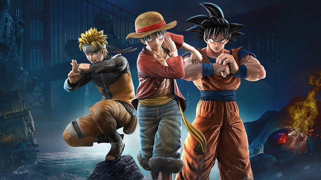 jump force,world seeker 28