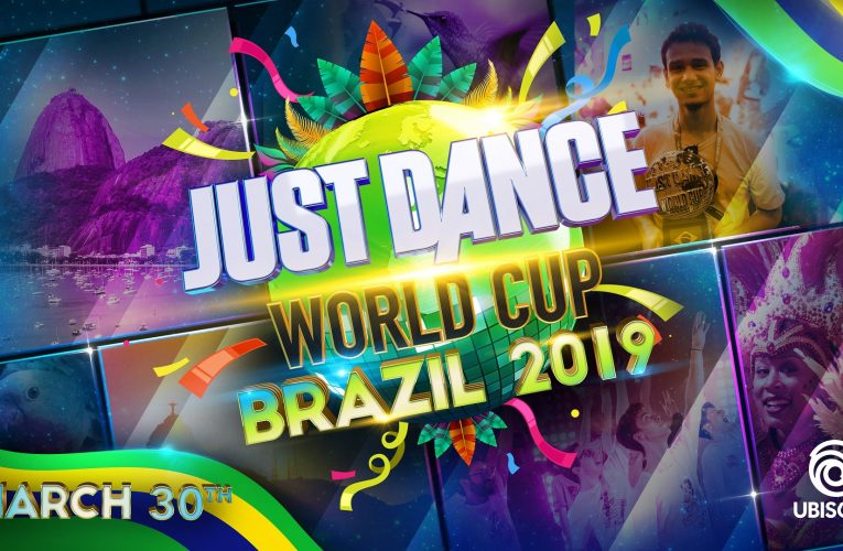 Just Dance World Cup 2019: Le fasi finali