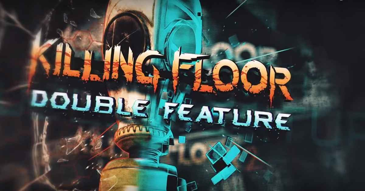 killing floor: double feature 17