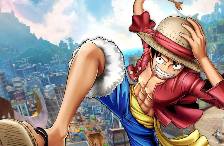 One Piece World Seeker: Ecco il secondo DLC