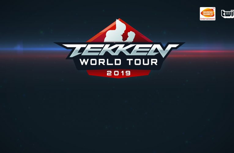Tekken World Tour 2019 – Le finali