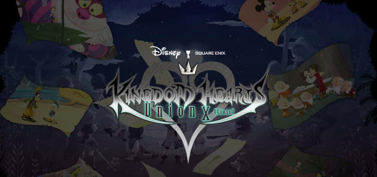 kingdom hearts union x cross 24