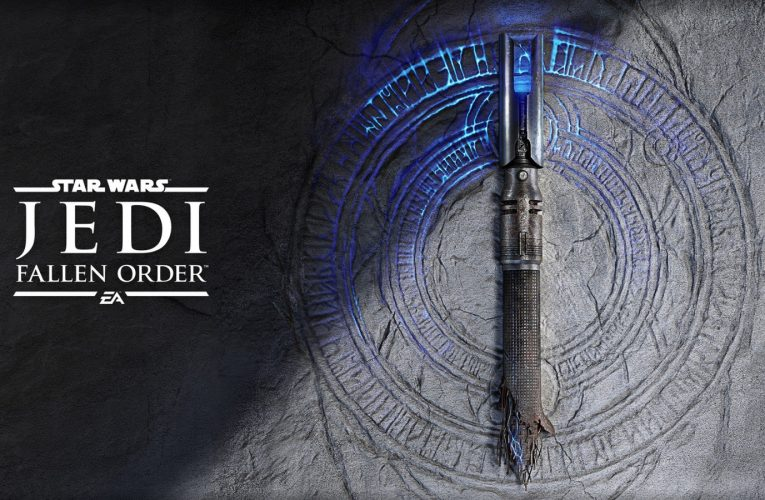 Star Wars Jedi: Fallen Order, svelate le box art