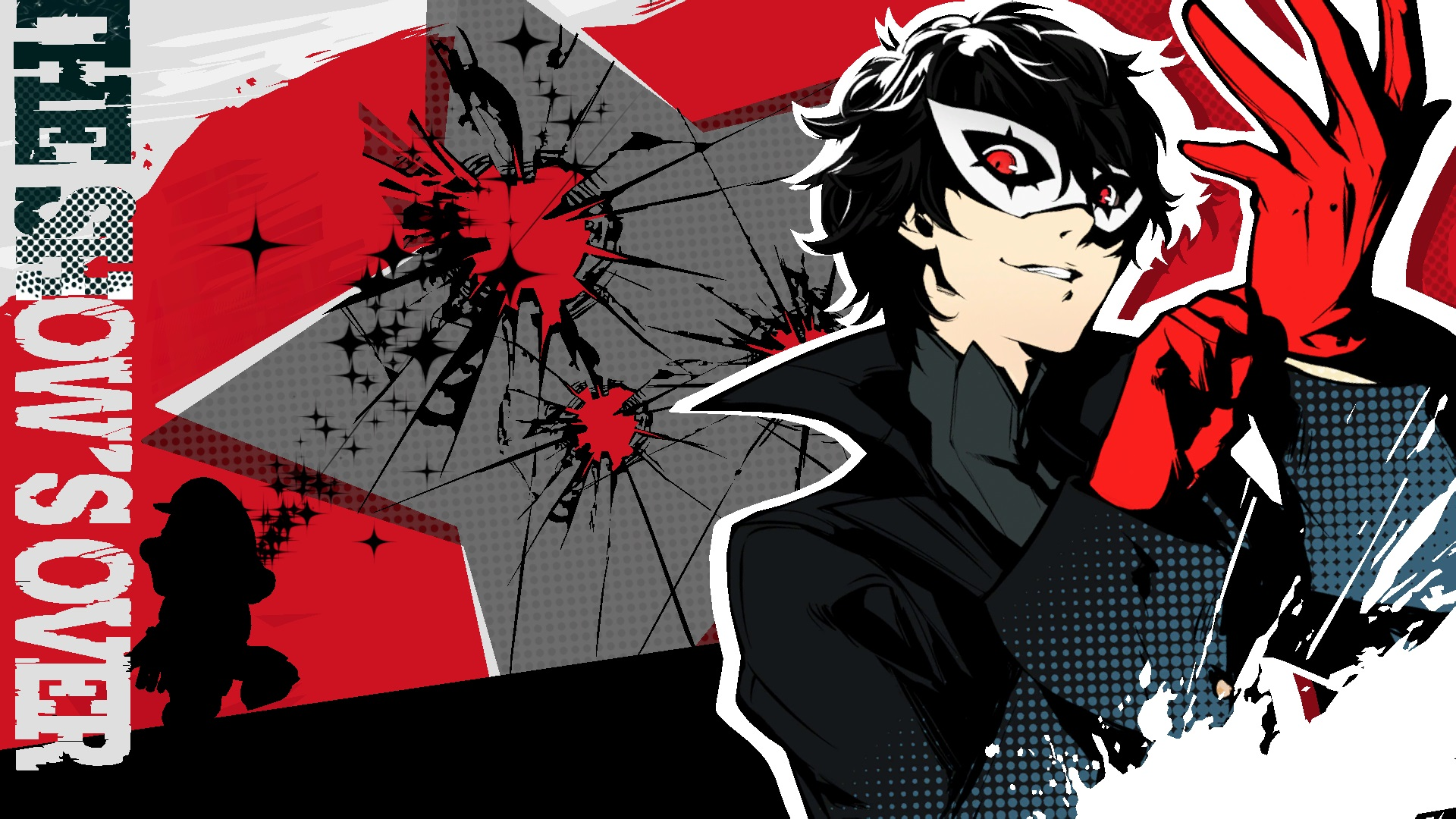 Super Smash Bros Ultimate - Joker