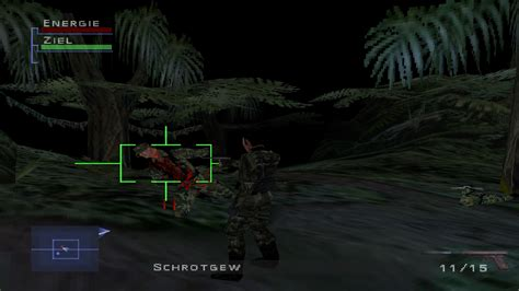 syphon filter 3,review,recensione,ps1,retrogame 3