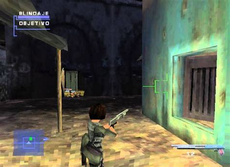 syphon filter 3,review,recensione,ps1,retrogame 7