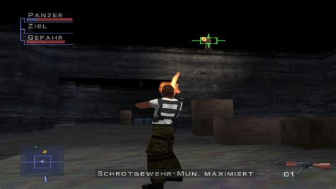 syphon filter 3,review,recensione,ps1,retrogame 5