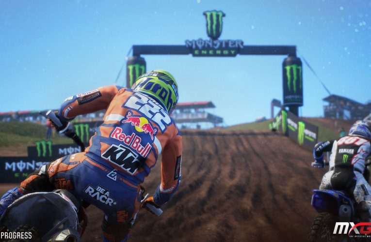 MXGP 2019: Milestone svela il feature trailer