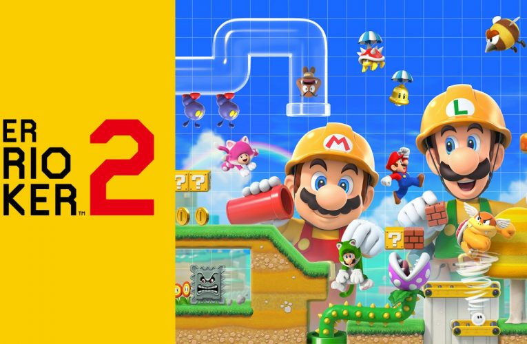 Super Mario Maker 2: Tutte le novità del Direct