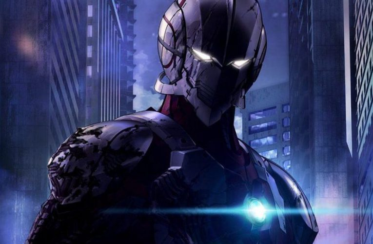 Ultraman: la nuova vita del supereroe made in Japan