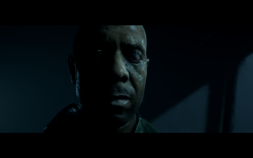 Man of Medan Screenshot 03
