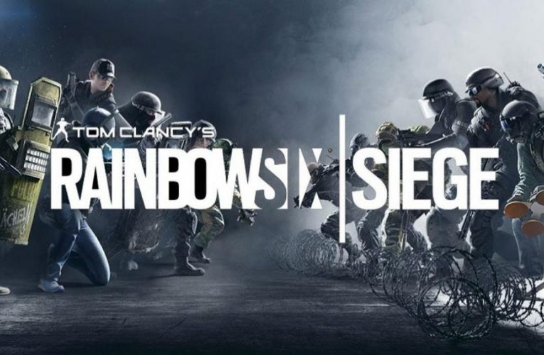 Rainbow Six Siege – Evento limitato Doktor's Curse
