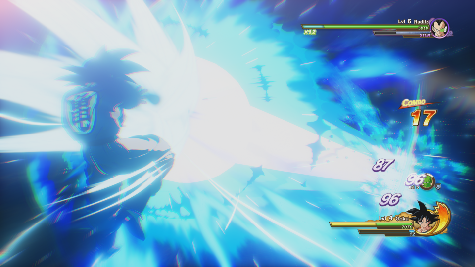 Dragon Ball Z: Kakarot Screenshot 4