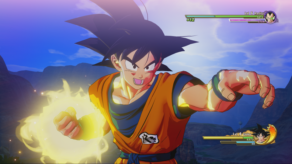 Dragon Ball Z: Kakarot Screenshot 5
