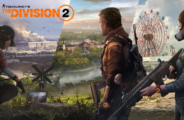 The Division 2 , DLC in arrivo